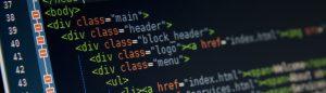 صورة توضيحية ل HTML