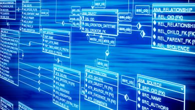 Photo of أنواع قواعد البيانات الواجب معرفتها لأي مبرمج