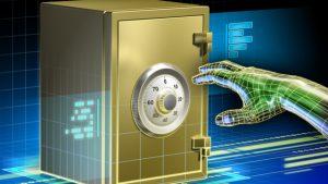 خوارزميات التشفير التقليدية