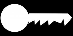 مجال مفتاح التشفير