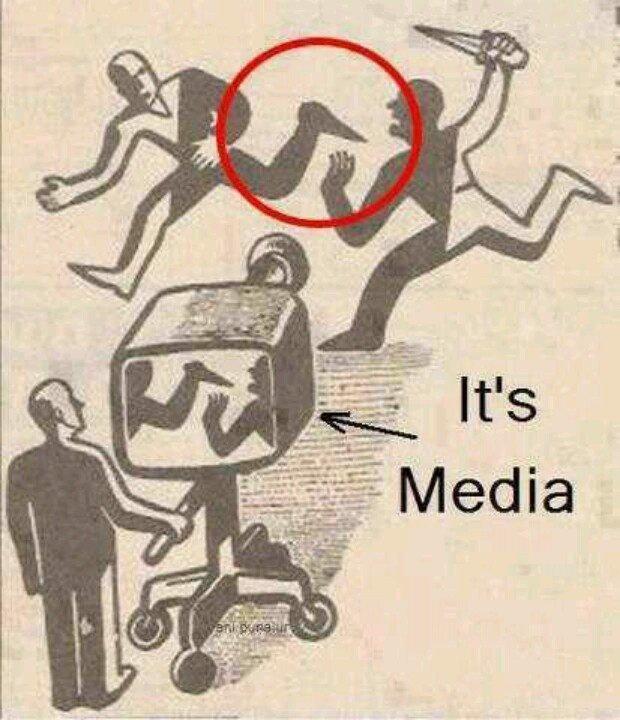 الإعلام هجمات انونيموس