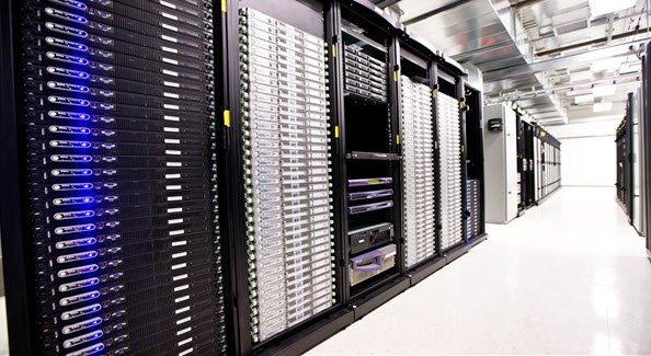مهارة إدارة نظم التخزين - مهارات حاسوبية