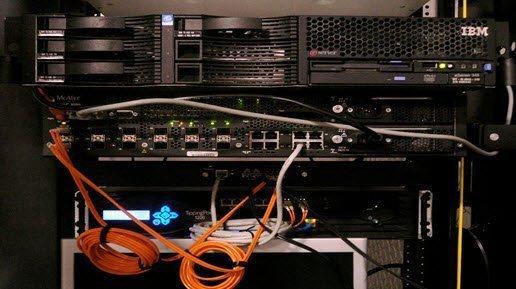 مهارة حاسوبية - أمن الشبكات