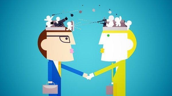 القدرة على إدارة العلاقات أثناء الدراسة الجامعية مهم