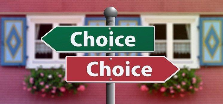 هيكل التحكم - جمل التحكم - هيكل الاختيار